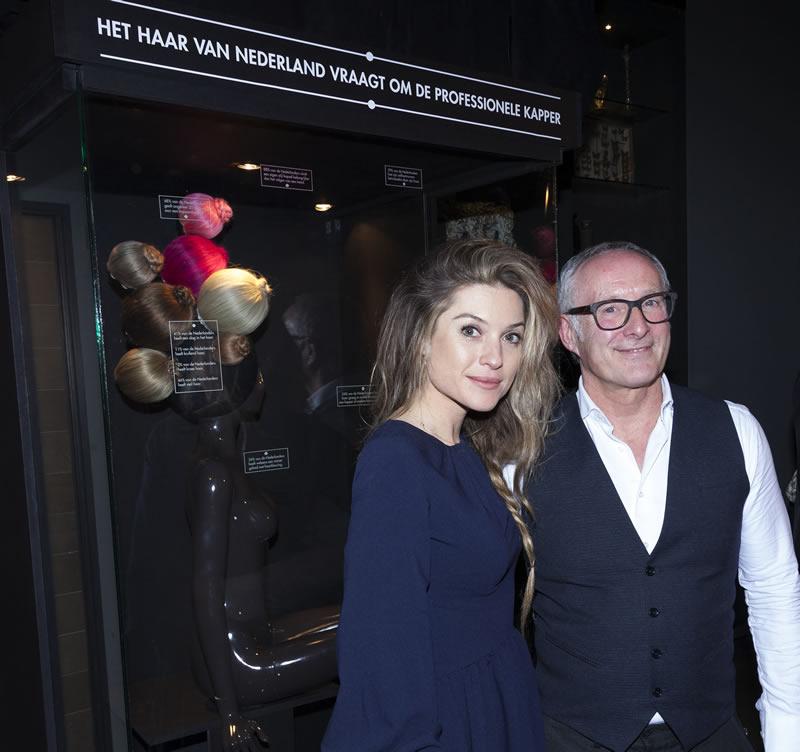Laura Vester - Het haar van Nederland - ANKO