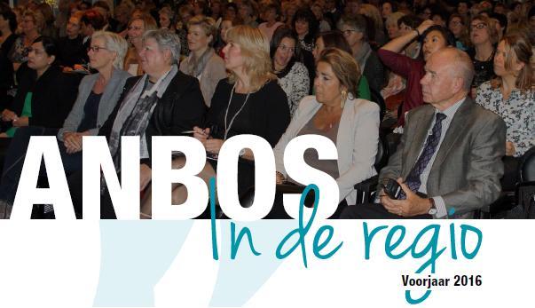 ANBOS Regio Bijeenkomst