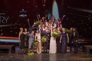 Coiffure Award 2017