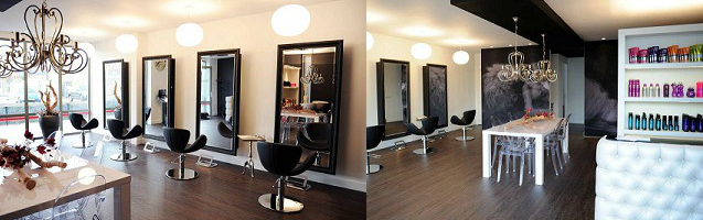 Take C'Hair opent salon in Delft