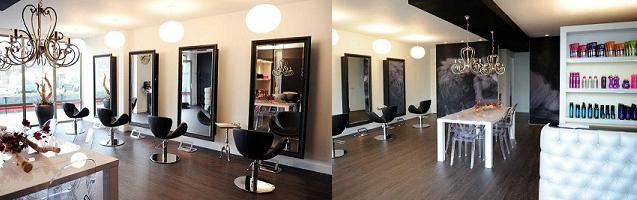 Take C'Hair opent salon in Delft
